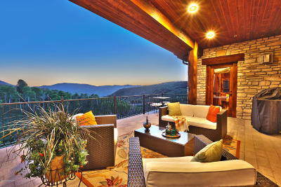 Park City Single Family Home For Sale: 1877 Red Hawk Trail
