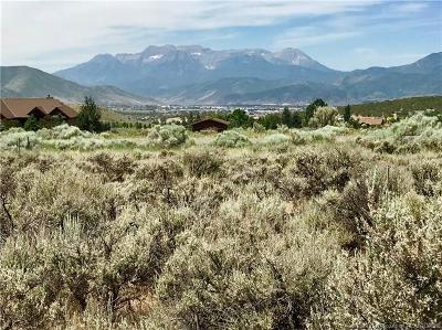 Heber City Residential Lots & Land For Sale: 3930 E Greenerhills Drive