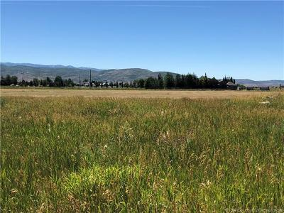 Oakley, Peoa Residential Lots & Land For Sale: 5505 N Benchmark