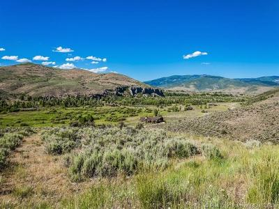 Heber City Residential Lots & Land For Sale: 7390 N Cinch Way