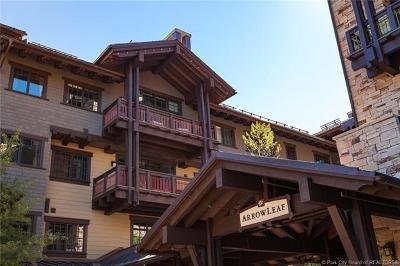 Condo/Townhouse For Sale: 8886 Empire Club Drive #402