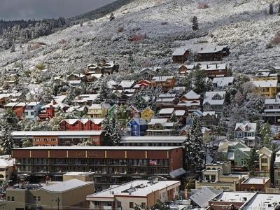 Park City Condo/Townhouse For Sale: 250 Main Street #39