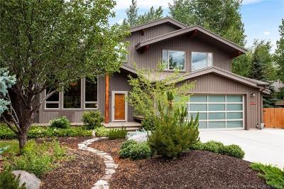 Park City Single Family Home For Sale: 1394 Meadows Connection