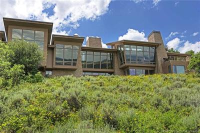 Park City Single Family Home For Sale: 985 Primrose
