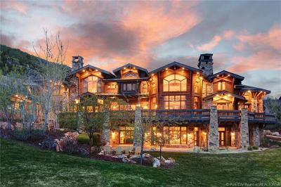 Single Family Home For Sale: 23 Sandstone Cove