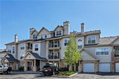 Park City Condo/Townhouse For Sale: 900 Bitner #H14