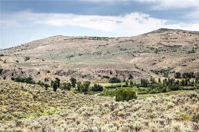 Heber City Residential Lots & Land For Sale: 7275 N Cinch Way