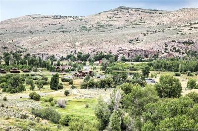 Heber City Residential Lots & Land For Sale: 6515 E Mayfly Court