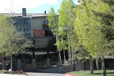 Park City UT Condo/Townhouse For Sale: $325,000