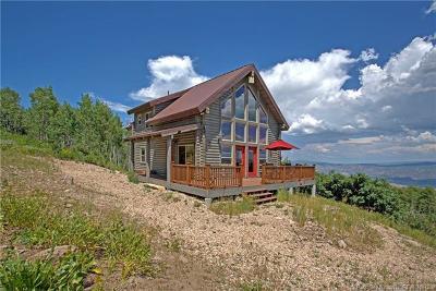 Wanship UT Single Family Home For Sale: $539,000