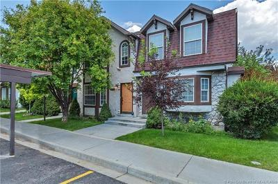 Midway UT Condo/Townhouse For Sale: $279,900