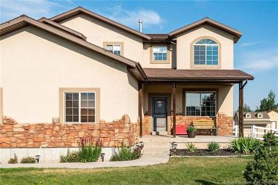 Single Family Home For Sale: 1877 S Ash Court