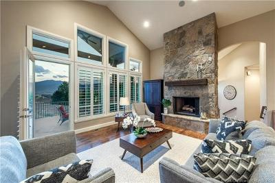 Heber City Single Family Home For Sale: 1772 N Valley Hills Boulevard