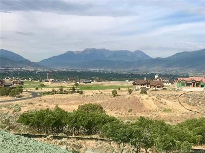 Tuhaye, Red Ledges Residential Lots & Land For Sale: 2172 E Notch Mountain Cir (Lot 356)
