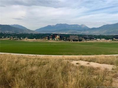 Tuhaye, Red Ledges Residential Lots & Land For Sale: 1718 N Haystack Mountain Ct (Lot 328)