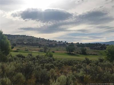 Tuhaye, Red Ledges Residential Lots & Land For Sale: 646 N Red Mountain Ct (Lot 224)