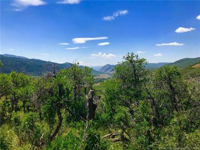 Oakley, Peoa Residential Lots & Land For Sale: 16 Jackson Circle