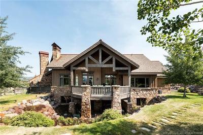 Single Family Home For Sale: 3016 Arrowhead Trail