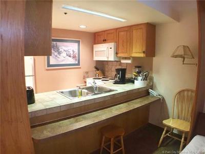Park City Condo/Townhouse For Sale: 1415 Lowell Avenue #158