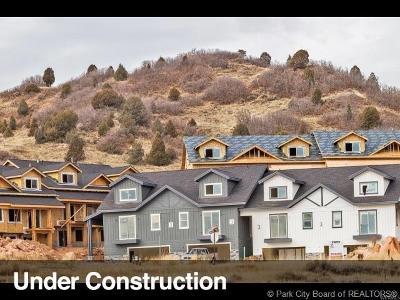 Condo/Townhouse For Sale: 3055 Cedar Drive