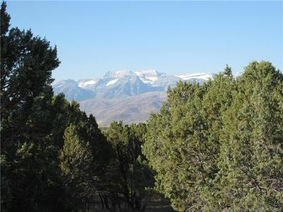 Tuhaye, Red Ledges Residential Lots & Land For Sale: 671 N Bald Mountain Cir (Lot 270)