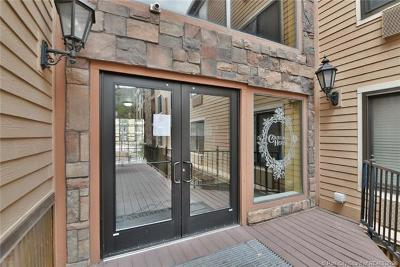 Park City Condo/Townhouse For Sale: 1940 Prospector Avenue