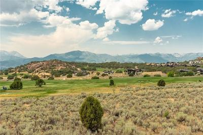 Tuhaye, Red Ledges Residential Lots & Land For Sale: 551 Red Ledges Boulevard