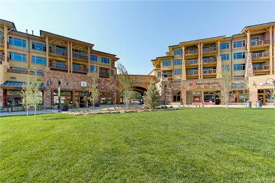 Park City Condo/Townhouse For Sale: 3720 N Sundial Court #C401