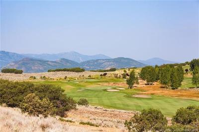 Tuhaye, Red Ledges Residential Lots & Land For Sale: 9420 N Uinta Drive