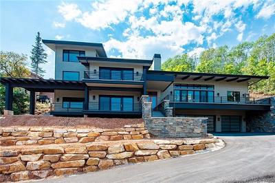 Park City Single Family Home For Sale: 3255 Big Spruce Way