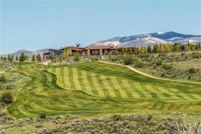 Park City Residential Lots & Land For Sale: 3526 Westview Trail