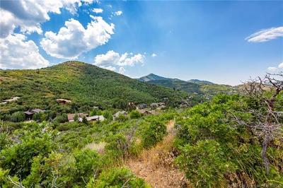 Park City Residential Lots & Land For Sale: 7815 Tall Oaks Drive