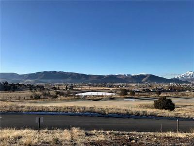Tuhaye, Red Ledges Residential Lots & Land For Sale: 2433 E Copper Belt Way (Lot 712)