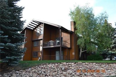 Park City Condo/Townhouse For Sale: 2025 Canyons Resort Drive #B-5