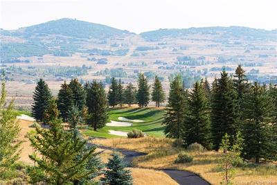 Promontory Area, Glenwild Residential Lots & Land For Sale: 680 Hollyhock