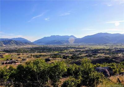 Tuhaye, Red Ledges Residential Lots & Land For Sale: 1542 N A1 Peak Cir. (Lot 559)