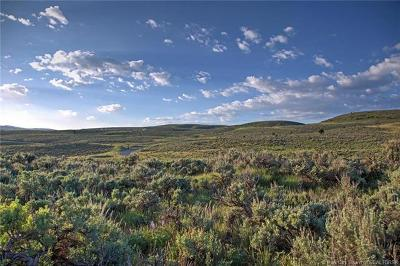 Heber City Residential Lots & Land For Sale: 5870 E Caddis Circle