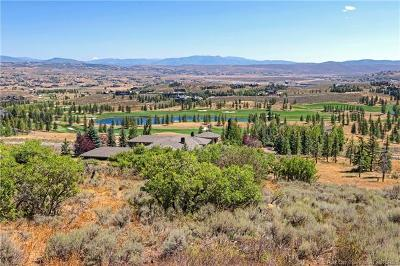 Residential Lots & Land For Sale: 7476 Purple Sage