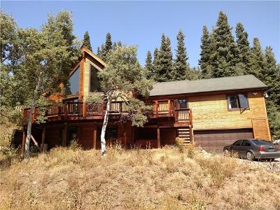 Single Family Home For Sale: 2284 Navajo