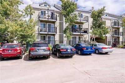 Park City UT Condo/Townhouse For Sale: $445,000
