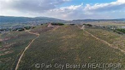 Park City Residential Lots & Land For Sale: 5688 Trailside Drive