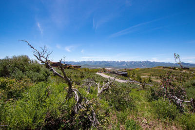 Park City Residential Lots & Land For Sale: 3324 Central Pacific Trail