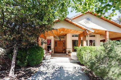 Single Family Home For Sale: 539 W Wild Willow Drive