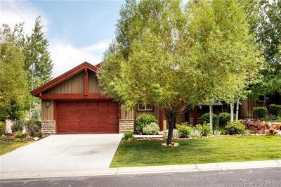 Condo/Townhouse For Sale: 3447 W Cedar Drive #71