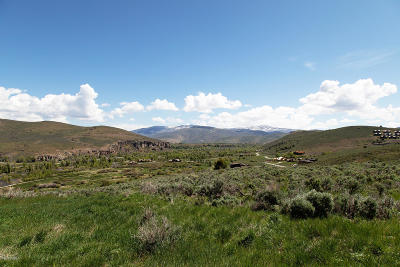 Heber City Residential Lots & Land For Sale: 5940 E Caddis Circle