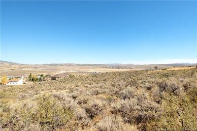 Park City Residential Lots & Land For Sale: 6120 Silver Sage Drive