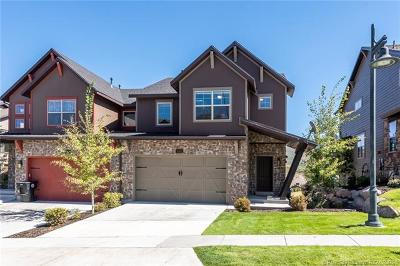 Kamas UT Condo/Townhouse For Sale: $629,900
