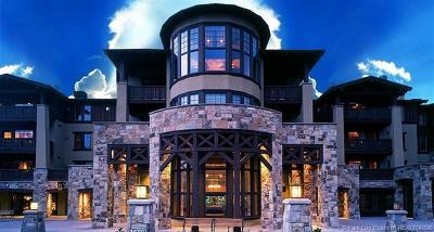 Park City UT Single Family Home For Sale: $1,749,000