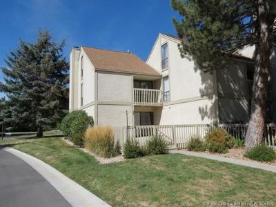 Park City Condo/Townhouse For Sale: 39 Spaulding