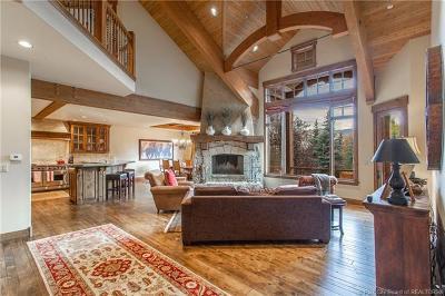 Condo/Townhouse For Sale: 2613 Eagle Cove Drive #86
